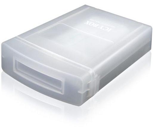 """Raidsonic Icy Box 3,5"""" HDD tároló doboz"""