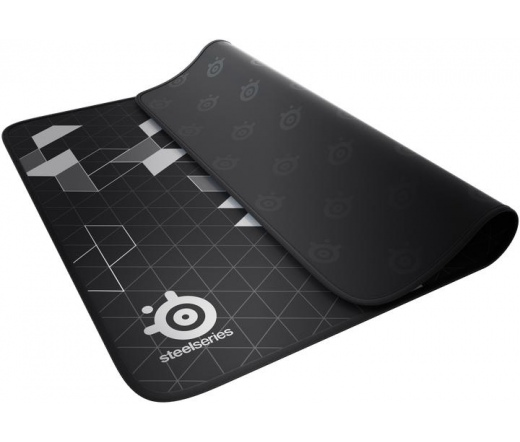 Steelseries QcK+ Limited egérpad fekete