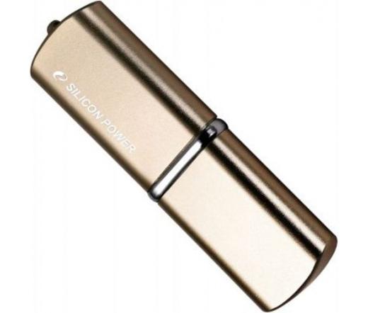 Silicon Power LuxMini 720 64GB USB2.0 Bronz
