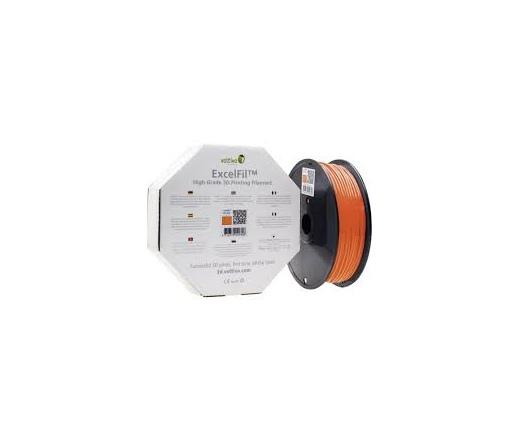 Voltivo ExcelFil 3D ABS 3mm narancs