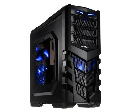 ANTEC GX505 Blue Edition