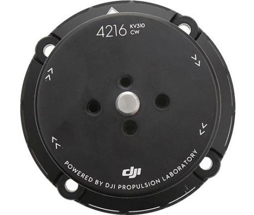 DJI E1200 Pro 4216 Motor CW