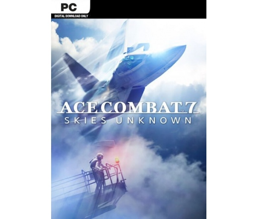PC Ace Combat 7: Skies Unknown