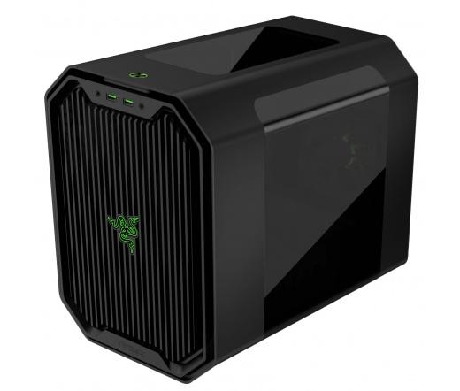 Antec EK & Razer Special Edition - Cube EK fekete