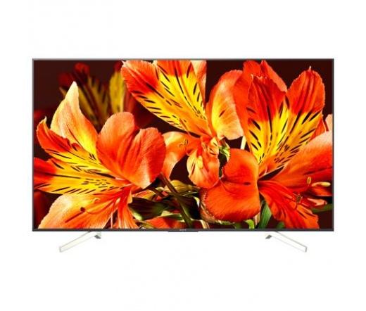 "Sony KD55XF8505BAEP 55"" LED smart TV"