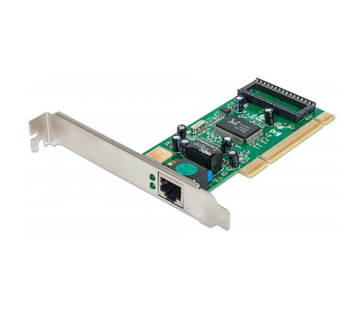 Intellinet 522328 Gigabit PCI kártya