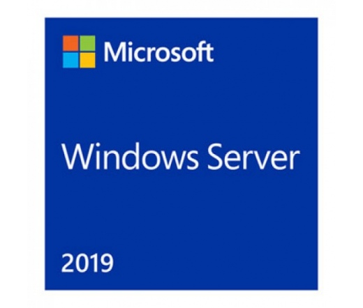 MS Windows Server CAL 2019 Hungarian 1pk DSP OEI