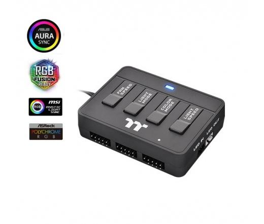 Thermaltake Riing Plus RGB Controller