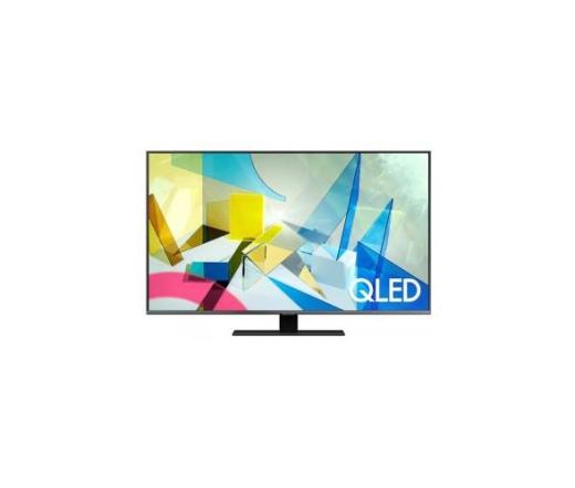 """Samsung 50"""" QE50Q80TATXXH 4k UHD Smart QLED TV"""