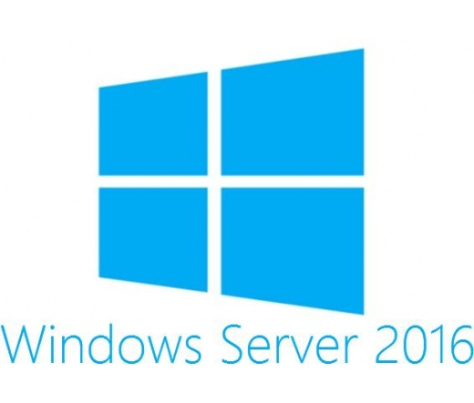 MS Windows Server 2016 English 1pk DVD Core