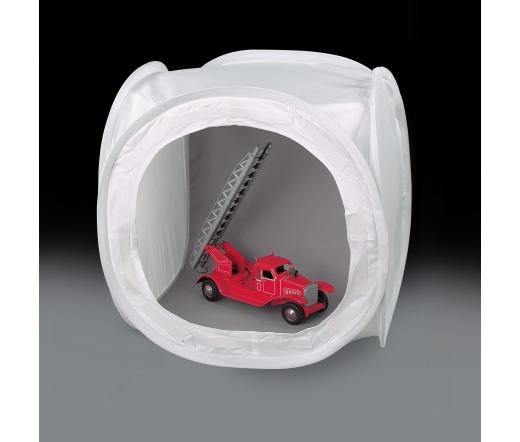 KAISER Cube-Studio, Light tent, 90 x 90 x 90 cm