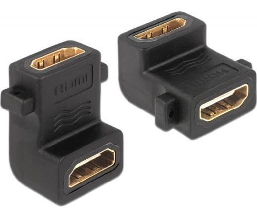 Delock HDMI anya/anya adapter menettel elford.