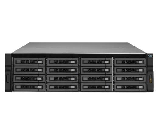QNAP REXP-1610U-RP Bővítő egység