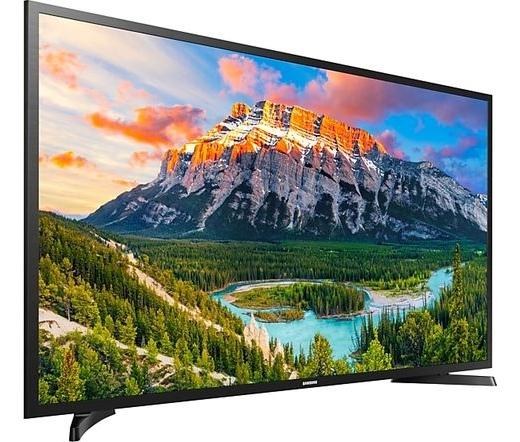 "Samsung 32"" N5302 Sík Smart Full HD TV"