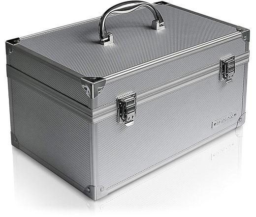 RaidSonic Icy Box IB-AC626 HDD alumíniumtáska