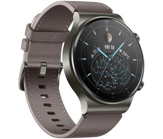 Huawei Watch GT 2 Pro nebula-szürke