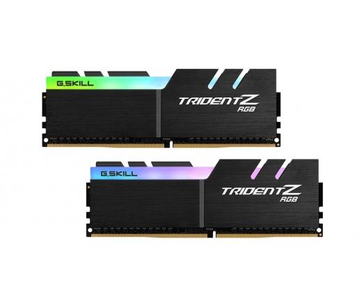 G.Skill Trident Z RGB 32GB(2x16) 3200MHz CL14