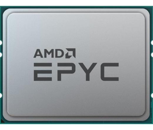 AMD EPYC 7343 Tálcás