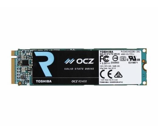 OCZ RD400 NVMe M.2 - 1 TB SSD