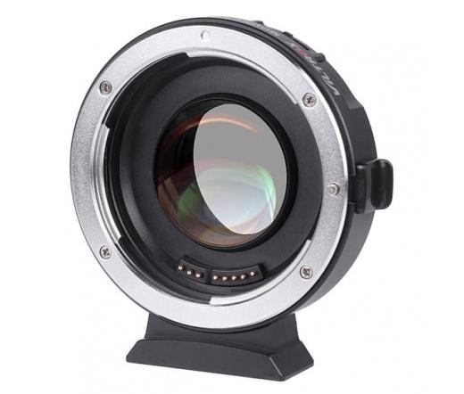 VILTROX Canon EF - M4/3 AF adapter 0,71X
