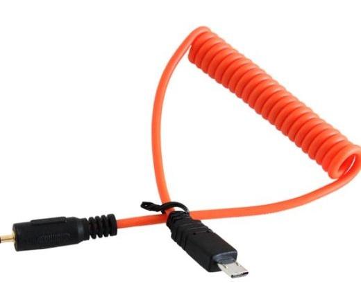 Miops S2 Sony összekötőkábel