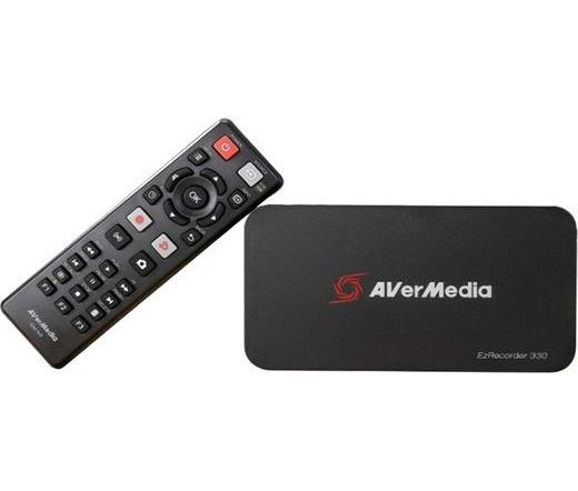 AVerMedia EzRecorder 330 - ER330