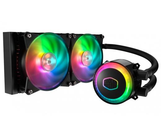 CoolerMaster MasterLiquid ML240R RGB