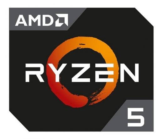 AMD Ryzen 5 3600X Tálcás