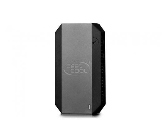 DeepCool FH-10 Ventilátor tápkábel elosztó