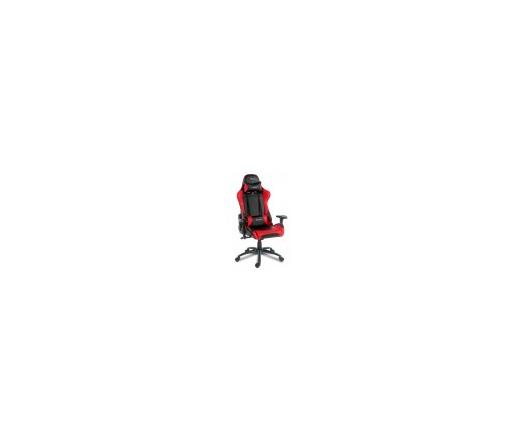 Arozzi Verona Gaming szék - piros