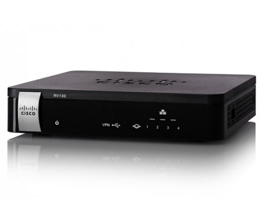 Cisco RV130 Gigabit VPN Router