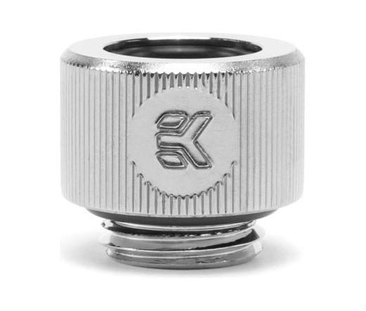 EKWB EK-HDC Fitting 12mm G1/4 - Nickel