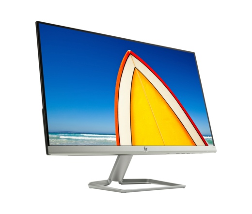 "HP LED Monitor 23,8"" 24"