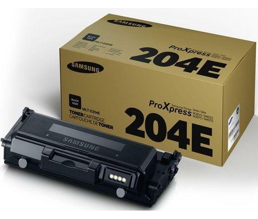 HP/Samsung MLT-D204E fekete