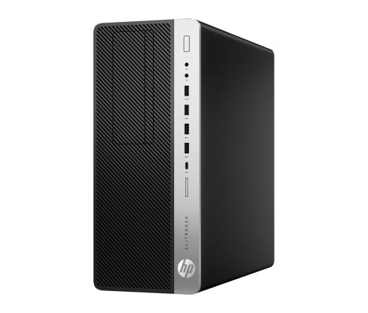 HP EliteDesk 800 G4, i7, 16GB, 512GB SSD Win10Pro