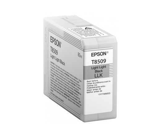 Patron Epson T8509 Light Light Black
