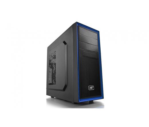 DeepCool TESSERACT Kék