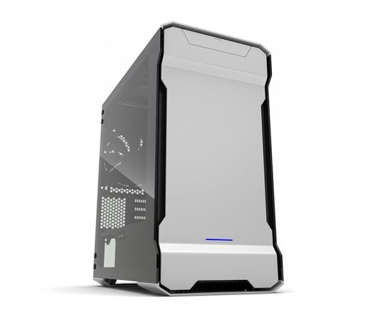 Phanteks Enthoo Evolv Micro-ATX Edzett üveg Ezüst