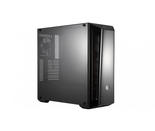 Cooler Master Masterbox MB520 ház fekete