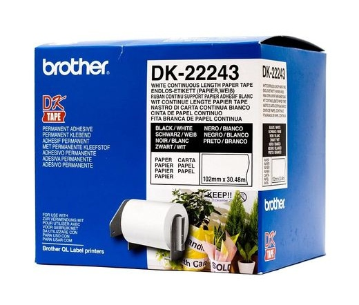 Brother P-touch DK-22243