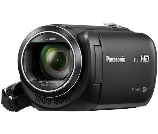 Panasonic HC-V380EP