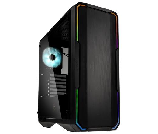 BitFenix Enso Mesh RGB fekete
