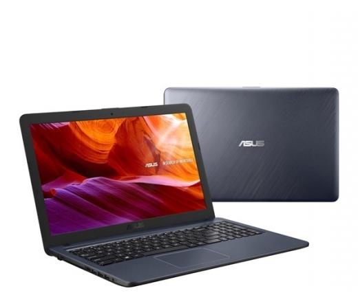Asus VivoBook X543UA-DM1819 Szürke