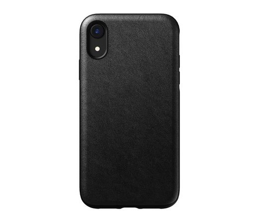 Nomad Rugged Case iPhone XR-hez fekete