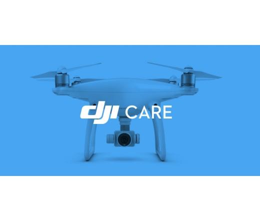 DJI Care Phantom 3 Pro-hoz 1év kibővített garancia