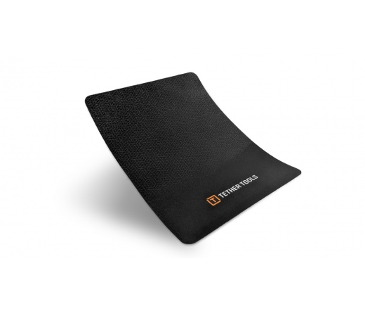 Tether Tools Peel and Place Mouse Pad - Black