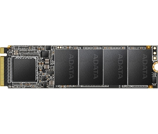 Adata XPG SX6000 Lite PCIe Gen3 x4 M.2 2280 512GB