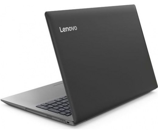 Lenovo Ideapad 330 15 81D2004VHV fekete
