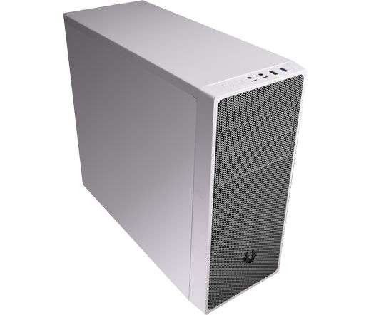 BitFenix Neos fehér/ezüst