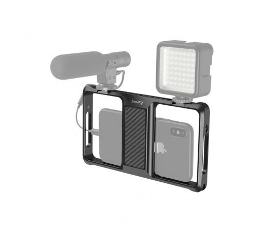 SMALLRIG Standard Universal Mobile Phone Cage CPU2